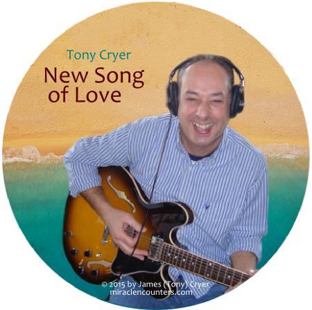 Tony New Song of Love
